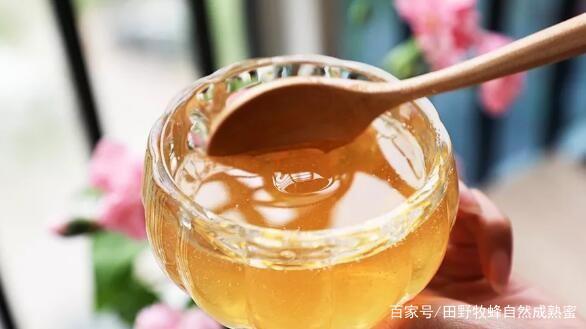 云南哪里产野生黑蜂蜜?云南纯野生黑蜂蜜的功效?
