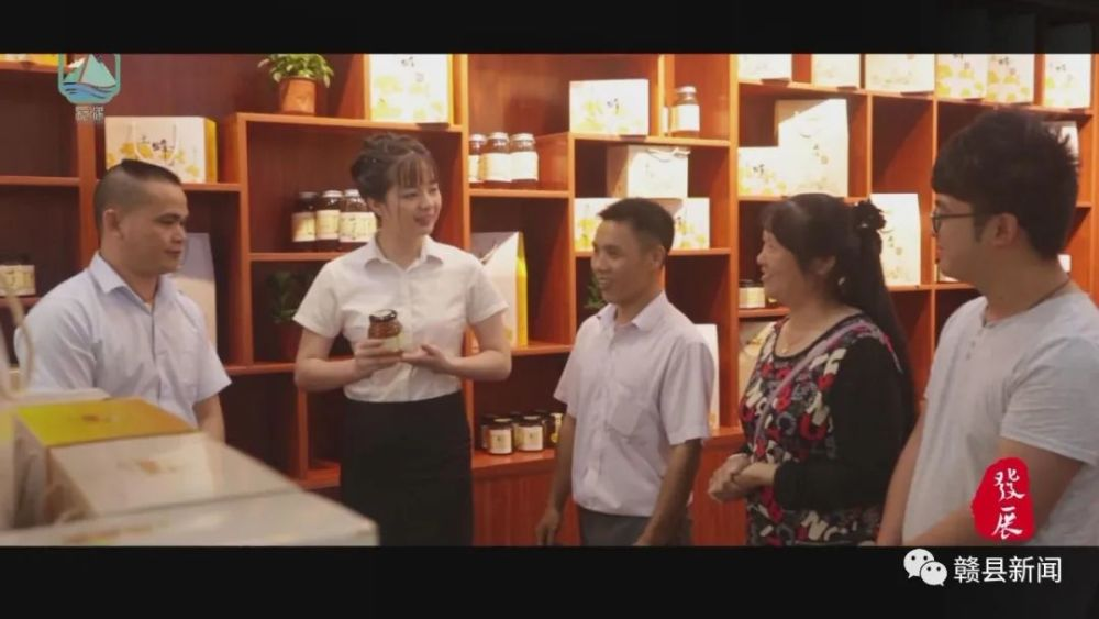 长洛乡:蜂蜜产业成为群众致富主导产业